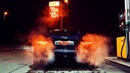 Midnight Racing in the 550hp Jaguar F-Type R