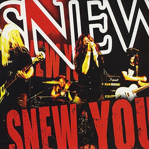 Snew альбом Snew You