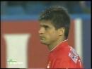 лига чемпионов 2003/2004, 1/2 финала, 2-й матч, Челси - Монако, нтв