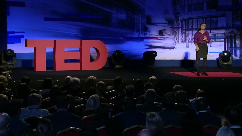 Ashwini Mrinal Bhagat - What I learned from 32 grueling interviews | TED talks