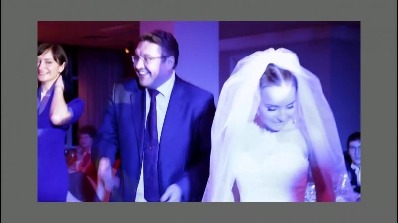 Трогательная история любви Хотите быть в главных ролях закажите свадебную съемку в нашей студии
