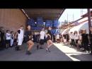 Flori Mumajesi - Karma ft. Bruno, Klajdi, Dj Vicky (Dance Video) ¦ Choreography ¦ MihranTV