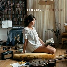 Carla Bruni альбом No Promises