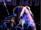 CRUCIFIED BARBARA + AMERICAN DOG - Please Don't Touch (Tribute to Mot