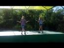 Танец для детей старшего возвраста