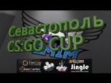 MVP by iLy/BTW vs XP/Севастополь CS:GO CUP