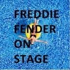Freddy Fender альбом On Stage