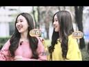 SandyMandy X CC赴韓實境秀reality show in Korea EP3