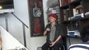 Аня Герасимова (Умка) — Разговор о битниках