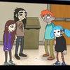 Tolma4 Team || Life is Strange, Sally Face