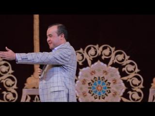 Iskandar Hamroqulov - Kulmagan qolmasin 2 nomli konsert dasturi 2018