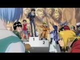 AnimeMix - Wise guys - Ooh la la - The race AMV