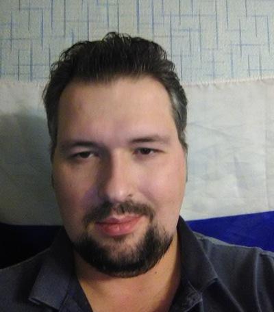 Павел Диброва