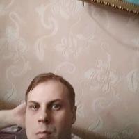 Анкета Виталий Михалицын
