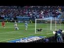 RC Celta vs Sevilla FC (4-0)