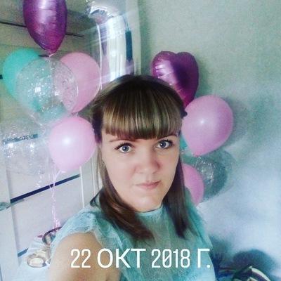 Машенька Бортникова