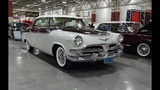 1956 Dodge Coronet Lancer &amp Engine start up @ World of Wheels on My Car Story with Lou Costabile