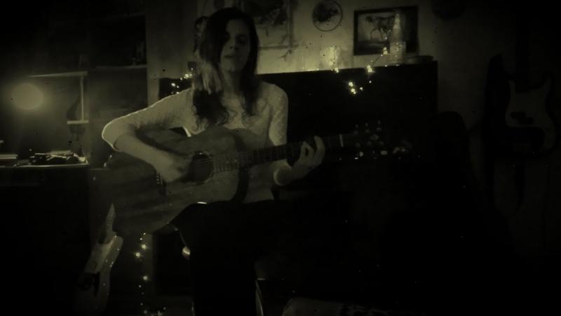 Olya Kurt - Oh! Darling (The Beatles cover)