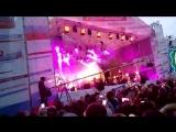 12 июня День города Ижевск. Стас Пьеха