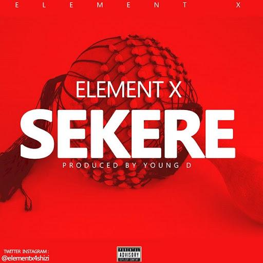 Element альбом Sekere