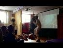 Беларусы Канады торонто правяли каляднае святкаванне детскую ялинку спектакль про рыцаря на беларускай мове частка другая