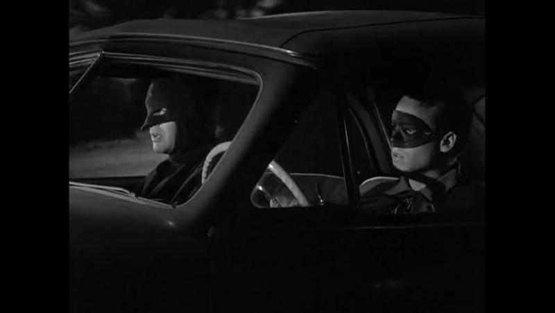 Бэтмен и Робин (1949) 11 серия ( перевод одноголосый)
