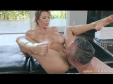 Alexis Fawx - A Treat For Her Feet All Sex, Hardcore, Blowjob, Gonzo