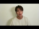 170718 WMG Taiwan FB Live - Interview with Yonghwa CNBLUE