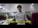 [UNB] Checking _Underwear Color_ Before Going Up on The Stage_ Oooh~_Full-HD_60fps