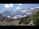 Поход в Фанские горы Таджикистан 2018
