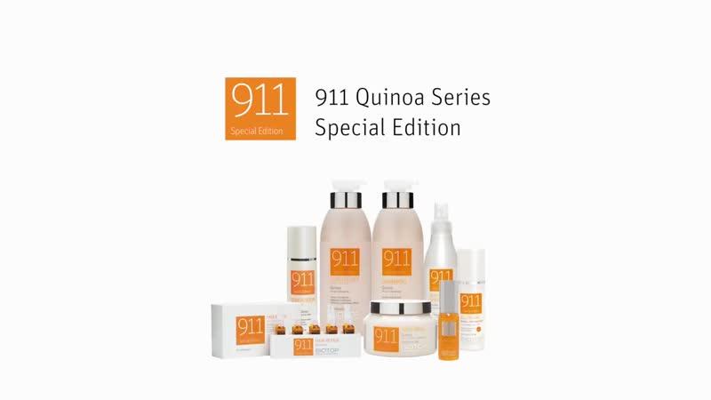 Как правильно использовать продукцию от BIOTOP Quinoa 911
