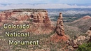 Grand Circle Tour II - Ep 9 || Colorado National Monument: Rim Rock Drive