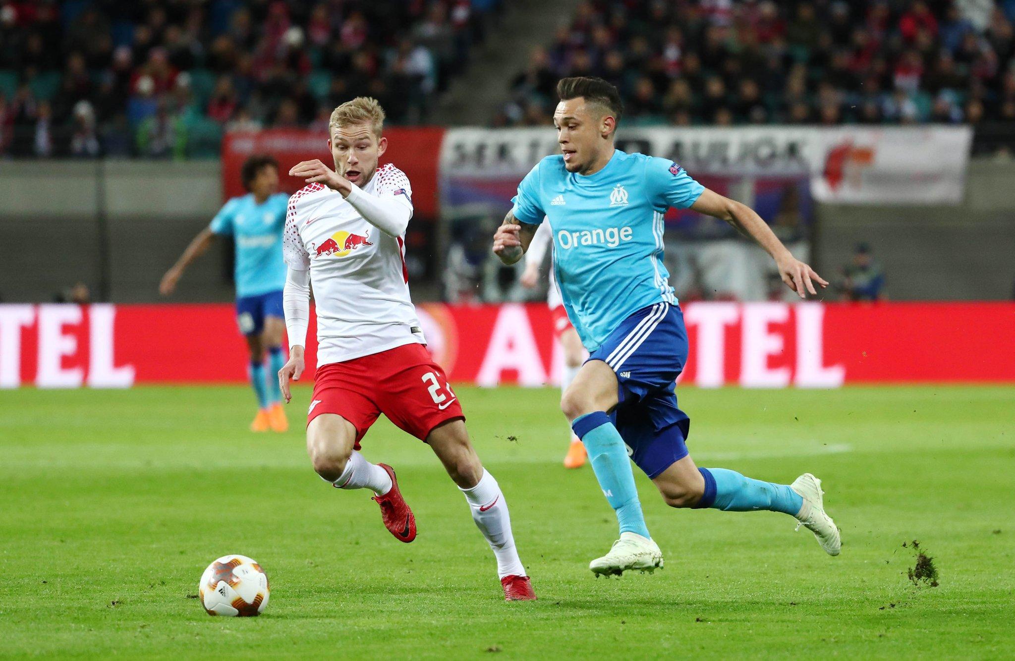 463. RB Leipzig - Olympique Marseille 1:0