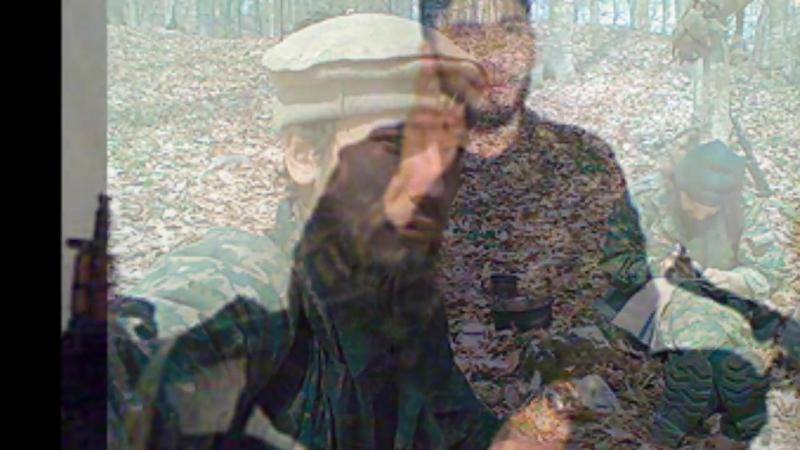 Саид Абу Саад рахимахуЛлаh шахид ин ша АЛлаh