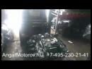 Двигатель Мерседес С 280 300 350 ГЛК Е МЛ Спринтер3.0 3.5 М272 Е30 Е35  в Москва