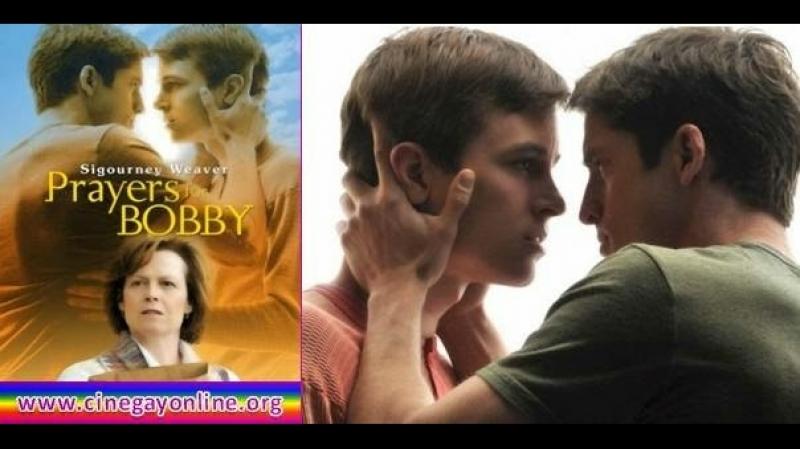 063Esp -Plegarias para Bobby (Prayers for Bobby), 1982 -USA @Español 85´51´´ 608x352px 536Mb