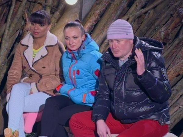 ДОМ-2 Город любви 3458 день Вечерний эфир (28.10.2013)