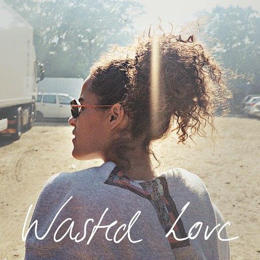 Anya альбом Wasted Love