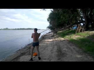 Волгоград.Отдых в Астрахани.Рыбалка.