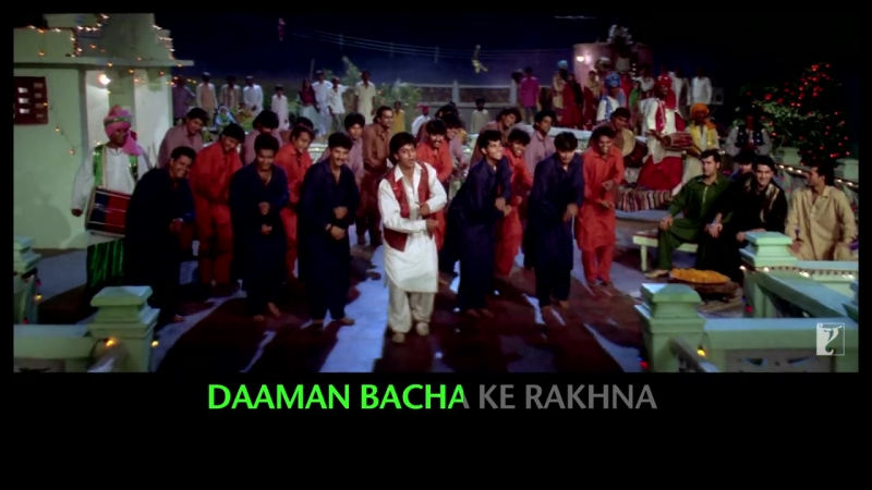 Lyrical_ Mehndi Laga Ke Rakhna Song with Lyrics _ Dilwale Dulhania Le Jayenge _ Anand Bakshi