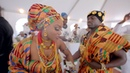 FOR THE CULTURE - TOGO MEETS GHANA (ROSE YAW TRAD. MARRIAGE TRAILER
