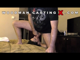 На кастинге у вудмана woodman casting sophia laure hardcore porno