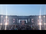 DJ Fresh - Gold Dust (Flux Pavilion Remix) Spring Awakening