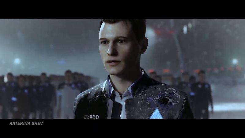 Connor   decide [DBH GMV]