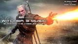 Witcher 3 Wild Hunt SOUNDTRACK - Blood on the Cobblestones