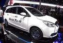 Large, Big Chinese MPV 2016, 2017 Haima V70 MPV Unveiled On The Beijing Auto Show