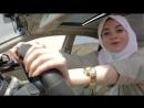 Женщины Саудии за рулем