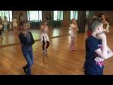 Школа летнего творчества (смена 2). Современные танцы