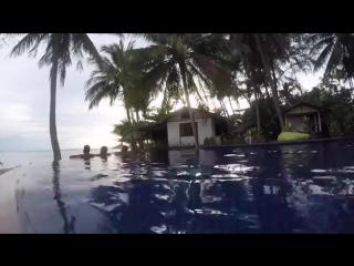 #Таиланд_АВРТур Thailand ✈ Bangkok, Koh Samui, Kho Pangan, Phuket, Koh Tao - GoPro HD
