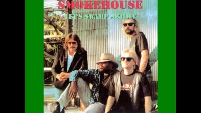 007 Smokehouse Lets Swamp Awhile 1991 Poontang Blues Dimitris Lesini Blues